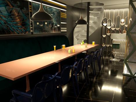 Bar Subsolo