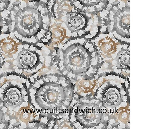 SpinArt Stone 108inches  per qtr metre
