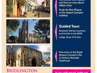 Bridlington Old Town Heritage Day