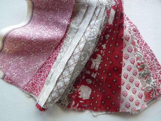Moda Scrap Bag 498