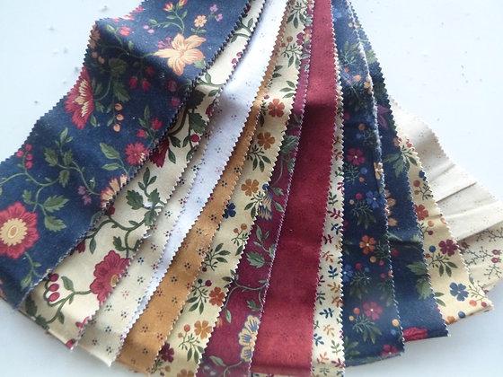 Moda Scrap Bag 493
