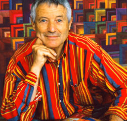Kaffe Fassett Extra Wides come to Quiltsandwich