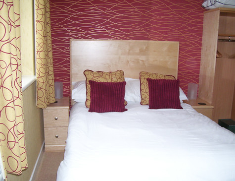 Double Room at The Royal Bridlington