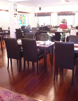 Dining Room Royal Bridlington