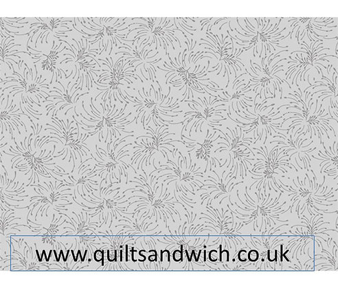 Chloe by Blank - Grey per quarter metre