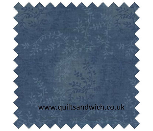 Vineyard 207 Slate blue per qtr metre