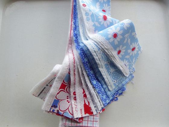 Moda Scrap Bag 483