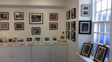 Beverley Photographer comes to Bridlington Old Town Gallery