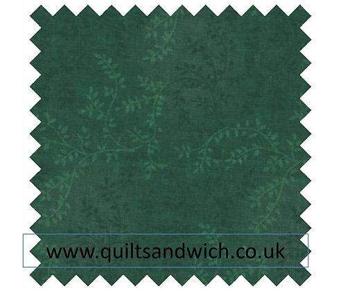 Vineyard dark green 605 per qtr metre