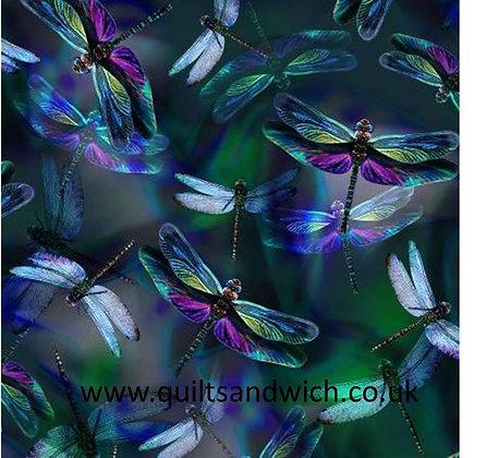 Hoffman Dragonfly per qtr metre