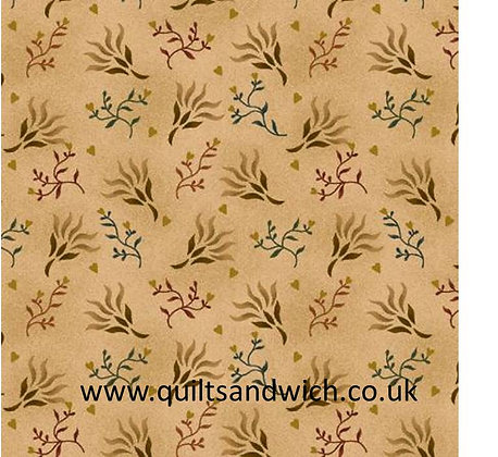 beige seweed 108 inches  per qtr mtr