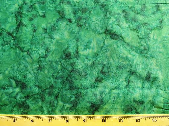 QS Marbles Shamrock Green per quarter metr