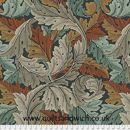 Arcanthus Autumn  per qtr metre