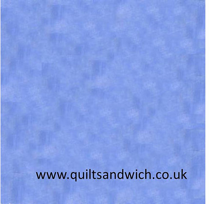 Sky BlueBlender  116  inches  wide per qtr metres