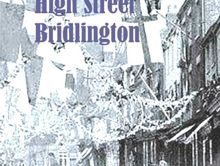 A Snapshot of High Street Bridlington