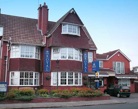Royal Hotel Bridlington