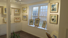 Gallery Refurb Part 2
