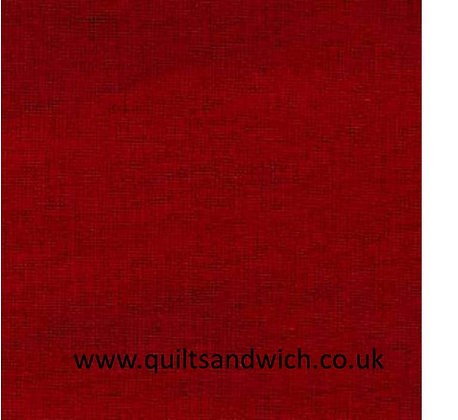 Flannel -Burgundy- 108inches  wide per qtr metre