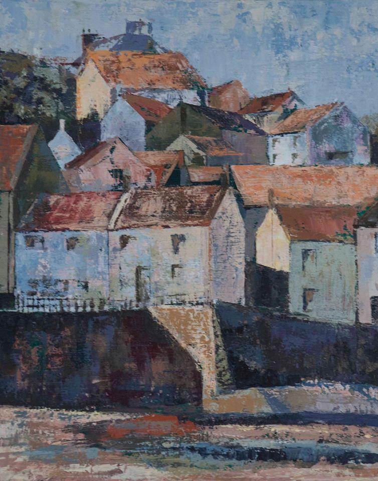 Heather Burton Old Town Gallery