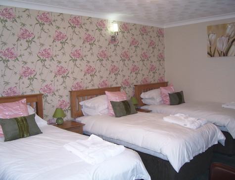 Triple Room The Royal Bridlington