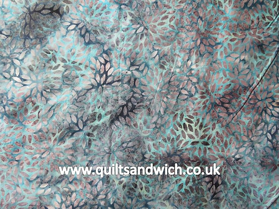 QS  Pomegranate ice per quarter metre