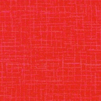 Monco Cherry Red 108 inches x 67 inches