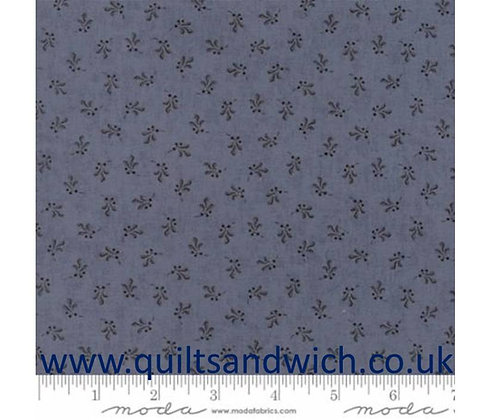 Moda  Compassion Light blue  per qtr metre