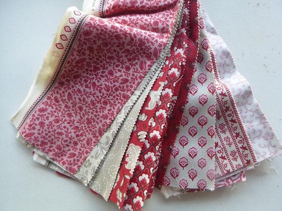 Moda Scrap Bag 495