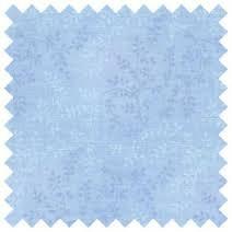 Blue Vineyard 200  - Per quarter Metre
