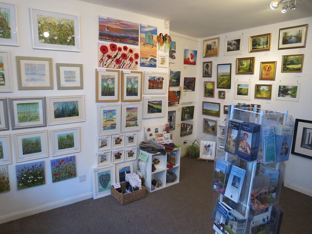 Bridlington Old Town Gallery