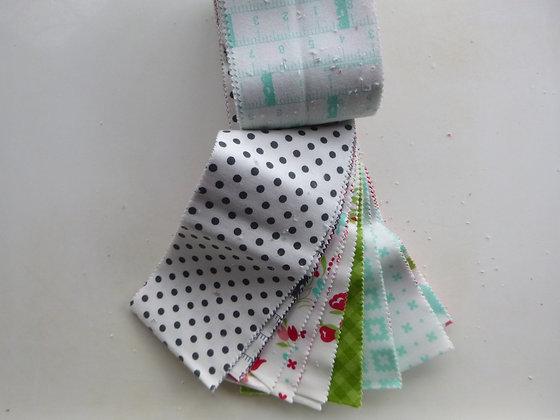 Moda Scrap Bag 415
