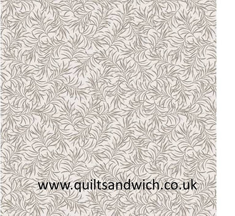 Boughs Grey Mist 108inches  wide per qtr metre