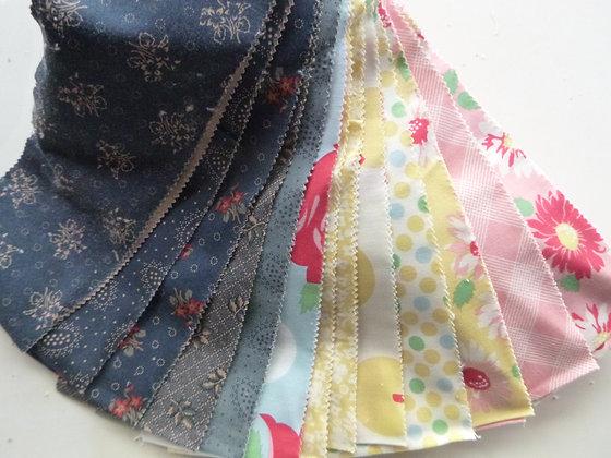 Moda Scrap Bag 908