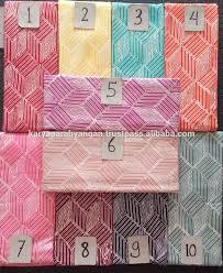 Jave Plastic Fabric