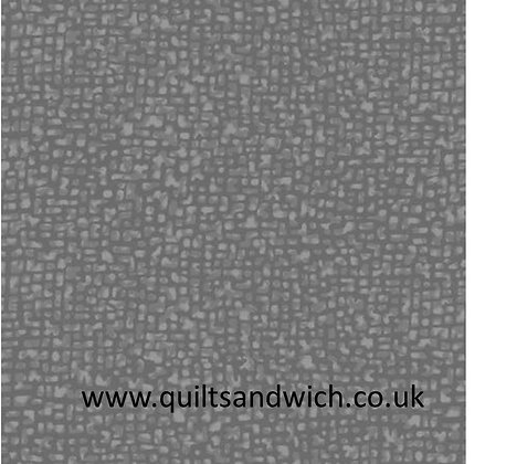 Pebble Bedrock dark grey per qtr metre