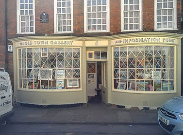 Bridlington Old Town Gallery and Information Centre