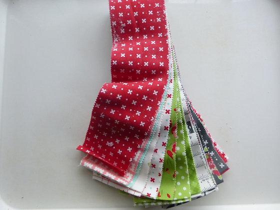 Moda Scrap Bag 897