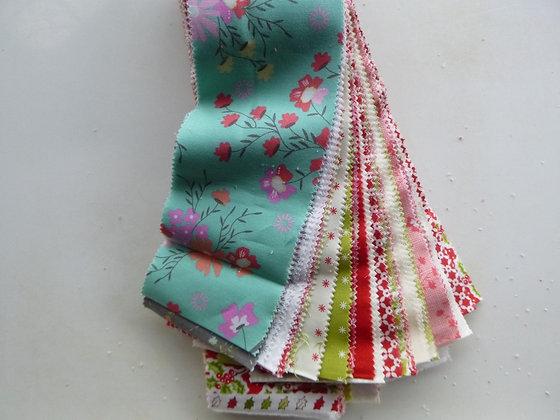 Moda Scrap Bag 416