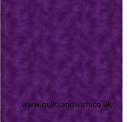 Amethyst  116  inches  wide per qtr metre