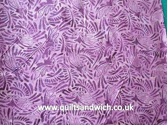 QS  Masquerade Pink per quarter metre