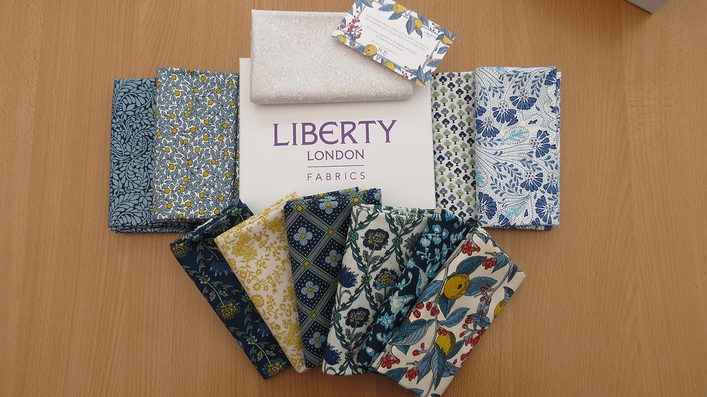 Liberty of London Summer House Collection