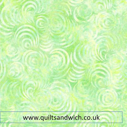 Lime Whirlpools per qtr metre