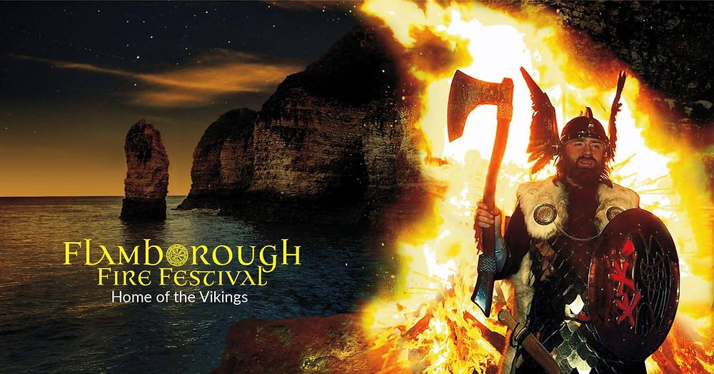 Flamborough Fire Festival