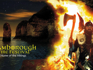 Flamborough Fire Festival