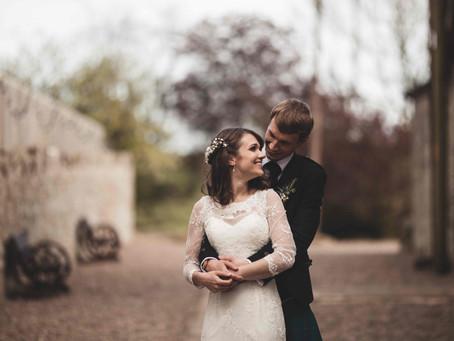 Doxford Barn Wedding Photography Emily & Fin