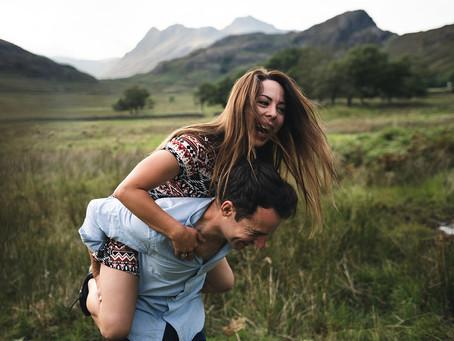A Lake District mini shoot