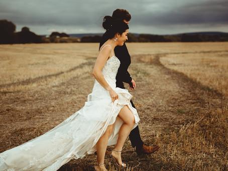 Creslow Manor Wedding Photography Caroline and James