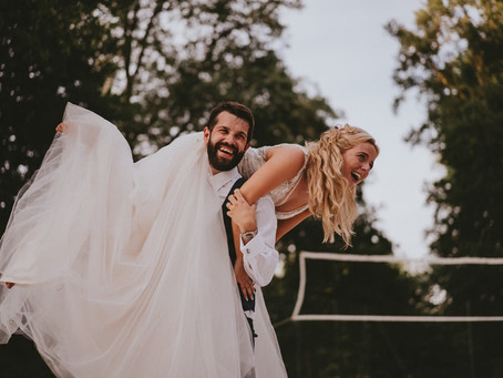 Chateau de Lisse Wedding video-Helen and Ed