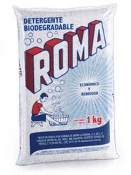 ROMA 1 Kg (2.20 LB) 1/18