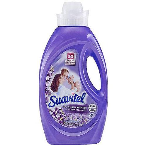 Suavitel 50 oz Lilac-Lavander 1.65 L 1/6